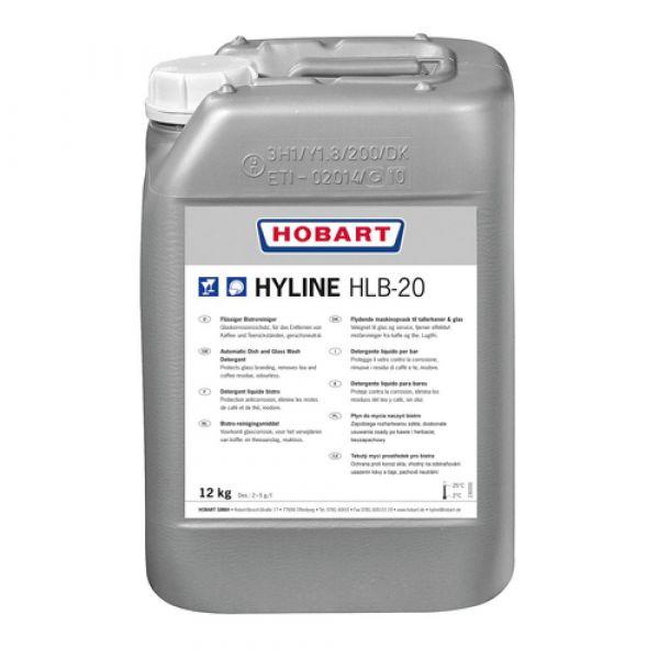Universalreiniger HOBART HLB-20 für Kaffeegeschirr