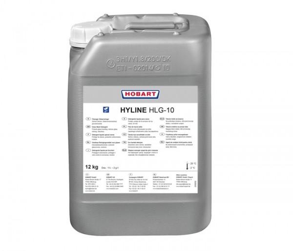 Universalreiniger HOBART HLG-10 für Glas