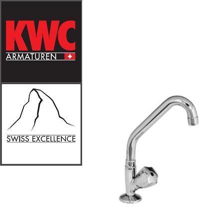 """KWC Gastro K.25.40.63.000C34 1/2"""" Gastronomie-Standventil ohne Mischer - Füllarmatur - Wasserha"""