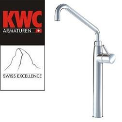 KWC 24.501.066.000 Gastro Kochblock-Standsäulen-Armatur