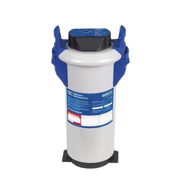 Wasserfilter Vollentsalzung Brita PURITY 1200 Clean Extra