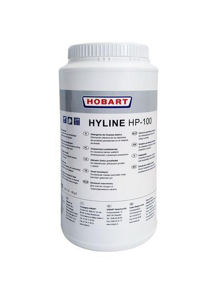 HOBART Hygiene-Tabs HP-100 Grundreiniger 1 Dose 15 Tabletten für alle Arten von Spülgut
